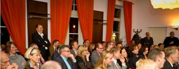 Talent2Talent programma bij zaken sociëteit De Siter.